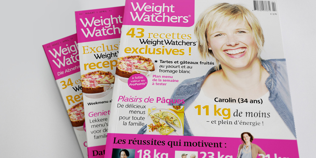 projekte weightwatchers neu